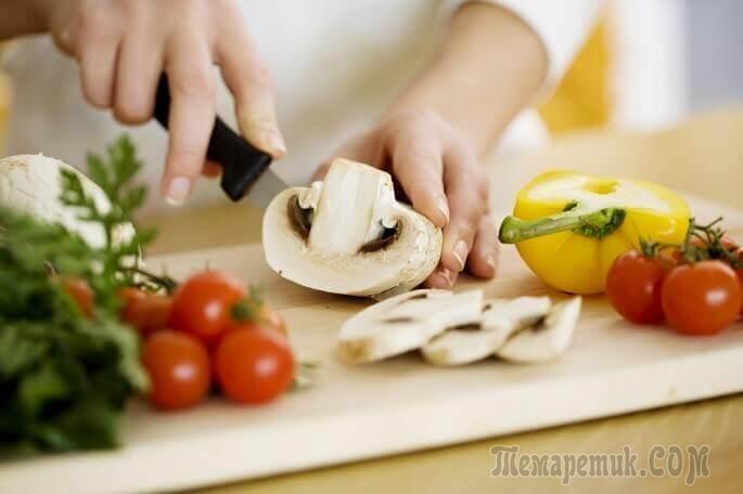 Безуглеводная диета — меню. Список безуглеводных продуктов