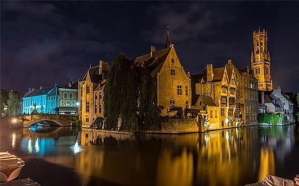 13 самых красивых городов в мире