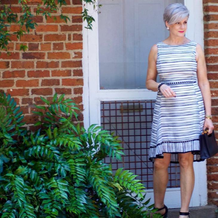 летние платье фото 17