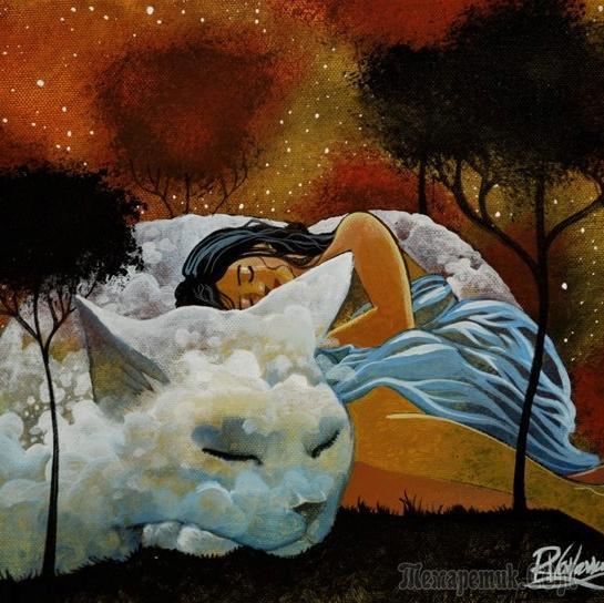 Созвездие котов, рисунки французского художника Рафаэля Вавассера