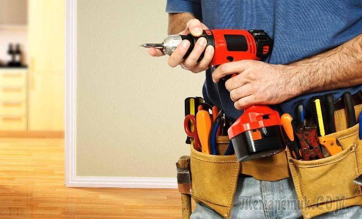 Шумные работы в выходные дни: закон о ремонтных работах в выходные дни