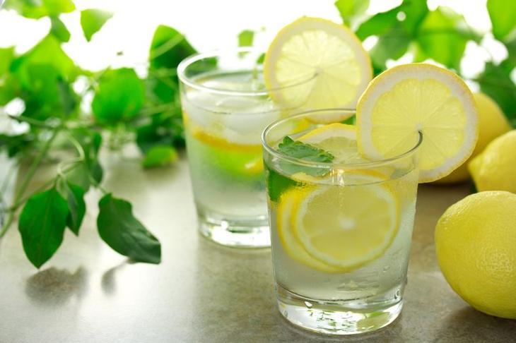 Лимон для похудения: как принимать, как готовить воду, рецепты