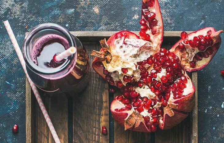 продукты для артерий