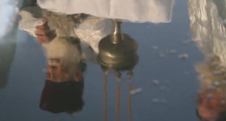 Крещенская вода: что, где, когда, зачем?