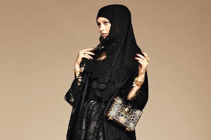 Мода на мусульманство: женщина будущего носит хиджаб?  идеал красоты, идеальная внешность, идеальная девушка, мода, мода девушки