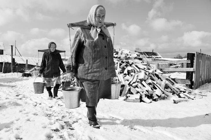 Страницами фотоконкурса «Святое и ценное в России» 20
