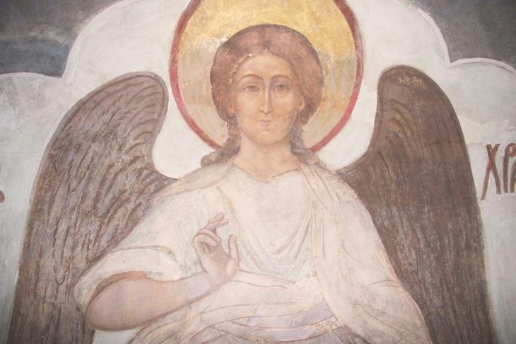 Об ангелах: кто они такие и как им молиться