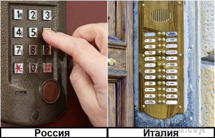 10 исконно русских привычек, от которых у иностранцев дергается глаз