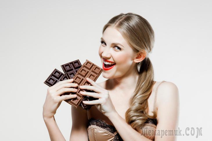 Какие сладости можно есть при похудении и чем заменить сладкое