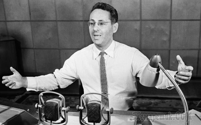 Левитан – главный враг Гитлера: почему известного диктора отстранили от эфиров после завершения войны