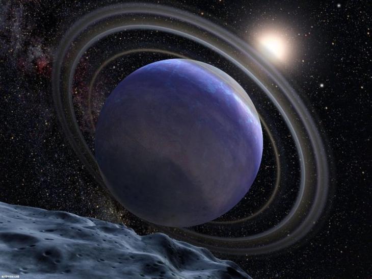 10 интересных фактов о Нептуне - Hi-News.ru