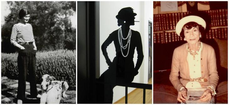 8 вещей, которые Шанель ввела в моду