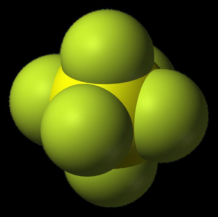 6 удивительных веществ, бросающих вызов законам физики