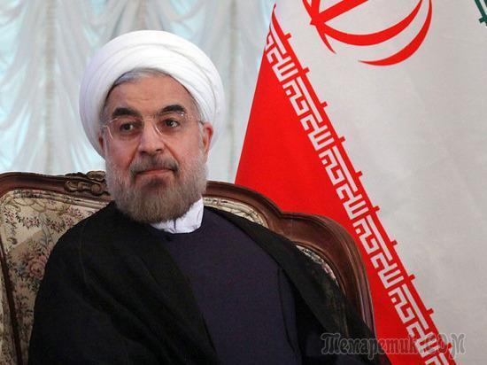 Роухани рассказал об унижении США при атаке на саудовские НПЗ