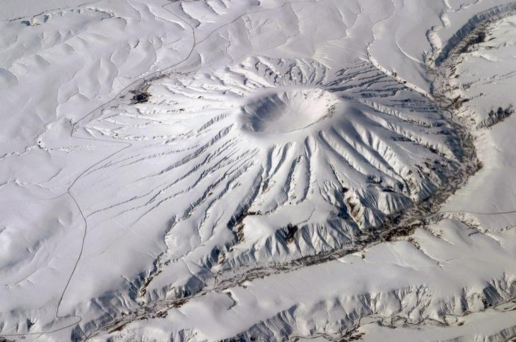 aerials28 55 аэрофотографий о том, что наша планета самая красивая