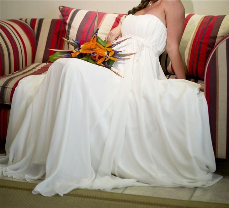 К чему снится свадебное платье на фото