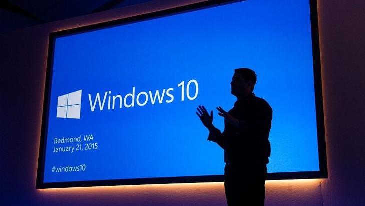 Windows 10 – лучшая операционная система от компании Microsoft на сегодняшний день