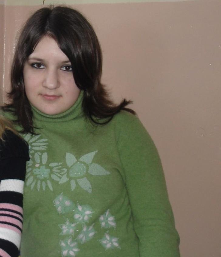 История похудевшей девушки, которая своим примером доказала, что широкая кость не помеха для узкой талии