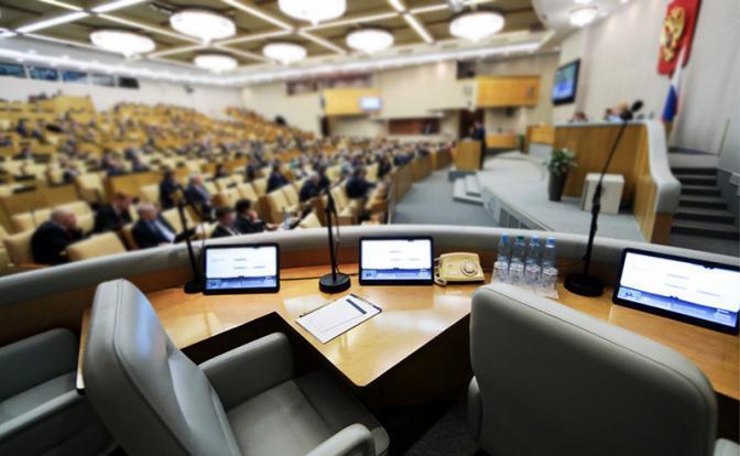 Российская верхушка взрастила из чиновников касту неприкосновенных