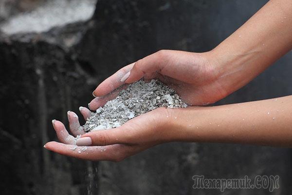 Опилки как утеплитель - характеристики, плюсы и минусы использования