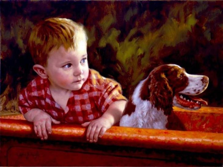 Сентиментальное путешествие в страну детства с Джимом Дейли, фото № 20
