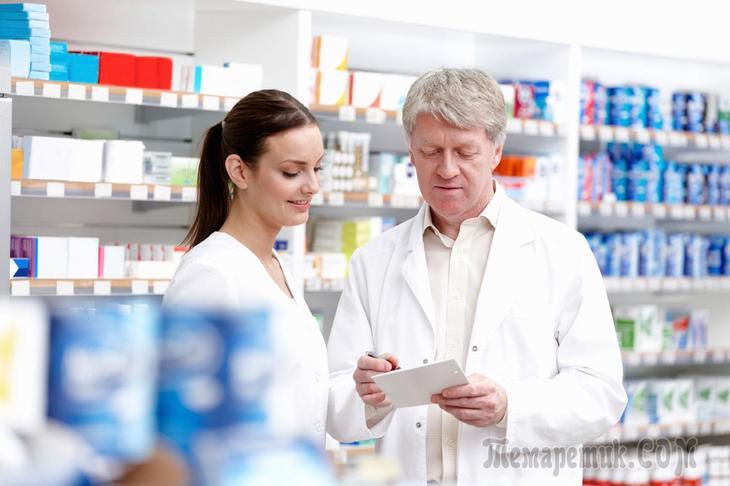 Чем полезны пробиотики при приеме антибиотиков