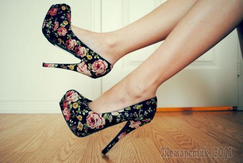 Влияние обуви на плоской подошве на здоровье человека