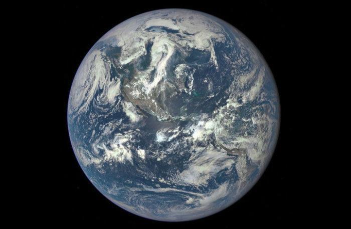 Пугающие явления нашей планеты