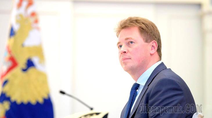 После скандала: Мишустин уволил замглавы Минпромторга