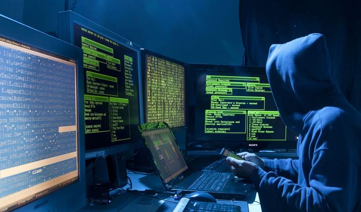 Рис. 3. Быть готовым к атаке через уязвимости в сети – одна из основных задач администратора.