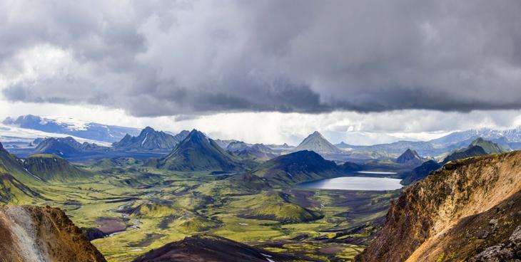 16 причин никогда, никогда, никогда не посещать Исландию