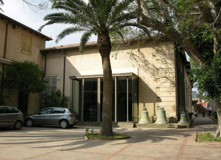 Региональный музей Мессины