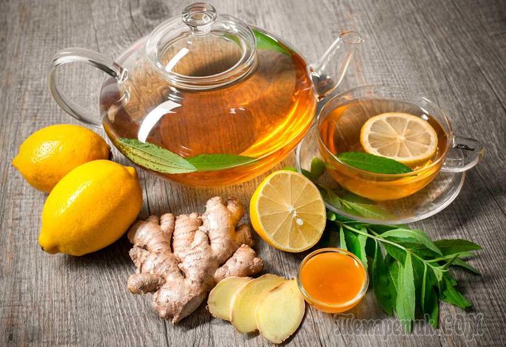 Имбирь – полезные свойства и применение корня имбиря, вред имбиря. Лечение имбирем, чай с имбирем детям и для похудения