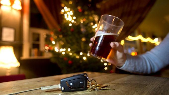 Через сколько можно за руль после пьянки
