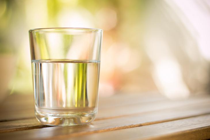 Совет 3: Соблюдайте питьевой режим