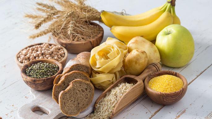 Быстрые углеводы список продуктов для похудения
