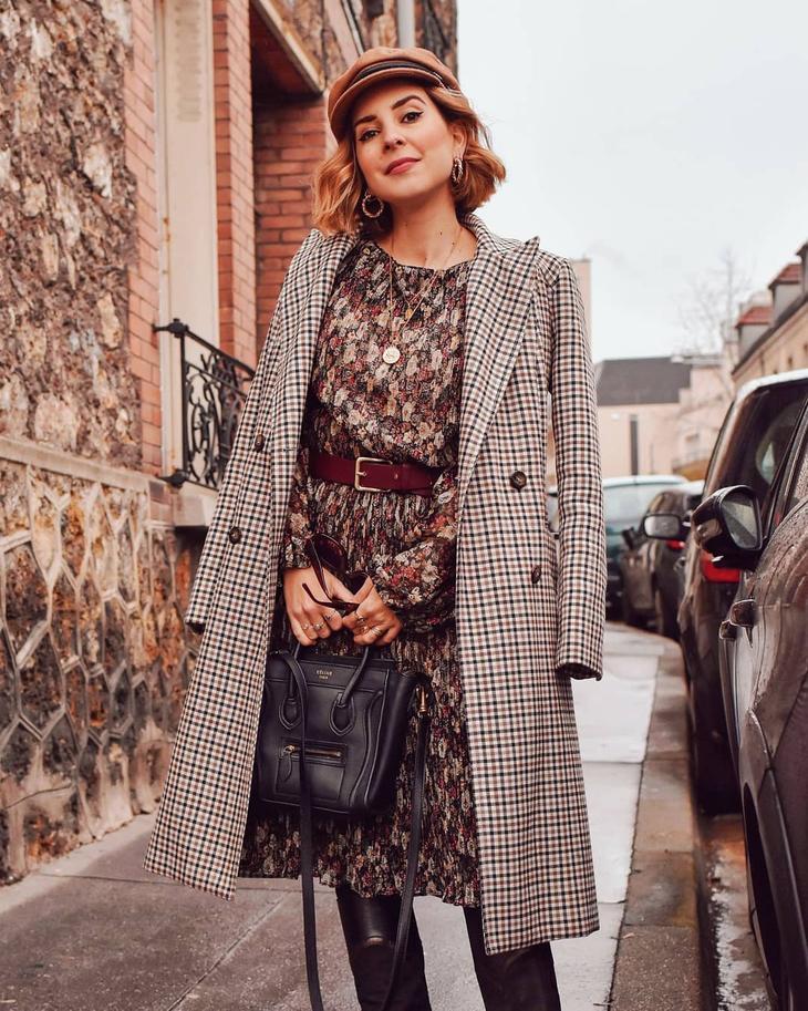 модные луки зимы 2020 для женщин 40-50 лет фото 8