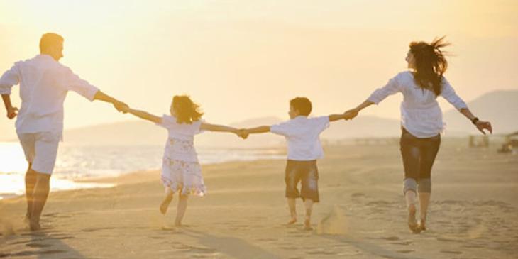 гармония в семейной жизне