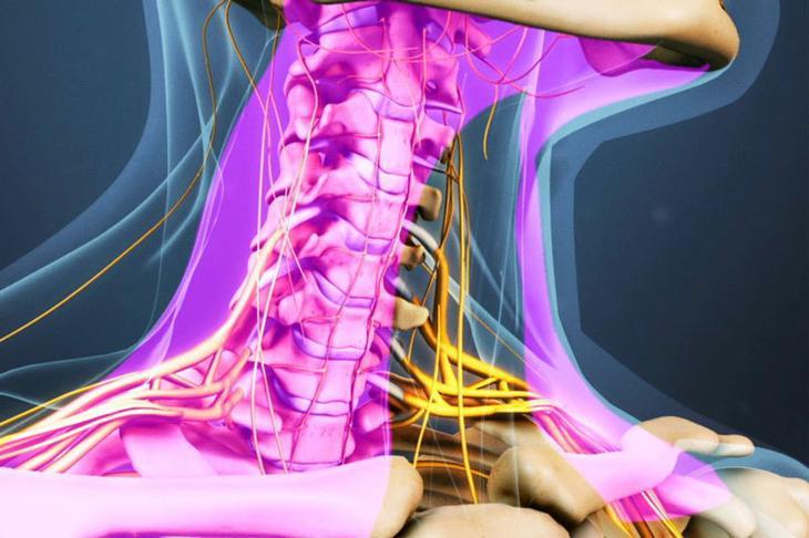 Специальные упражнения, которые избавят от второго подбородка и морщин
