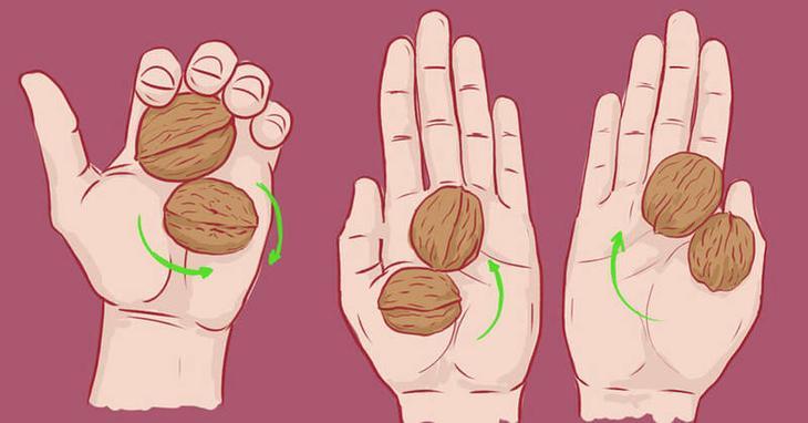 Простые упражнения, которые омолаживают мозг