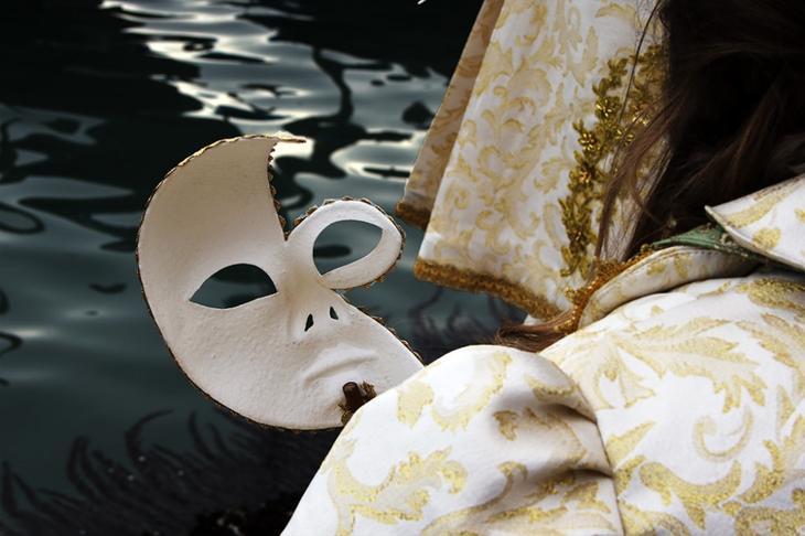 Venetsianskiy karnaval foto 22