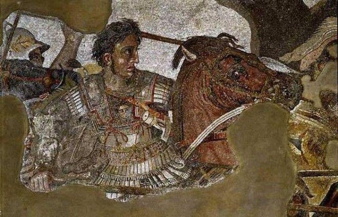 15 фактов об Александре Македонском, которые не учат в школе