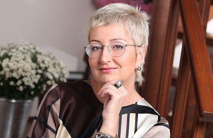 Что заставило Татьяну Устинову развестись с мужем