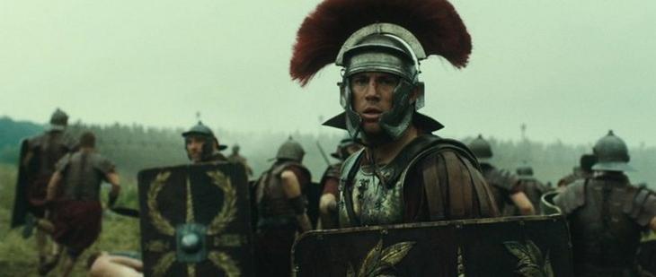 Это интересно : Судьба IX легиона