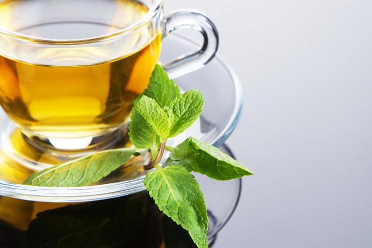 Исследование: Зеленый чай защищает от разрыва артерий — Российская газета