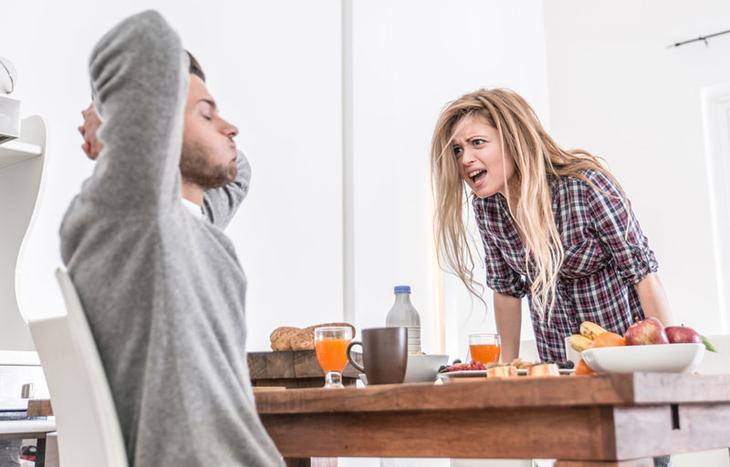 О чем не говорят мужчины: 8 тем-табу, которые не стоит поднимать прекрасному полу