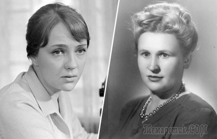 Судьба разведчицы: История настоящей «радистки Кэт» Анны Филоненко