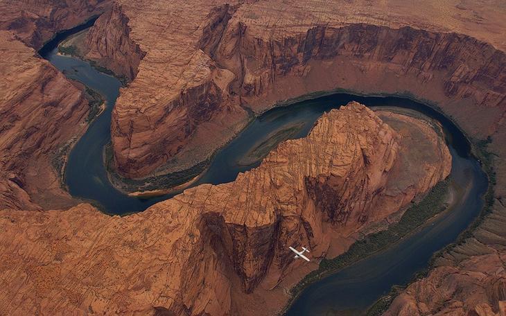 aerials45 55 аэрофотографий о том, что наша планета самая красивая