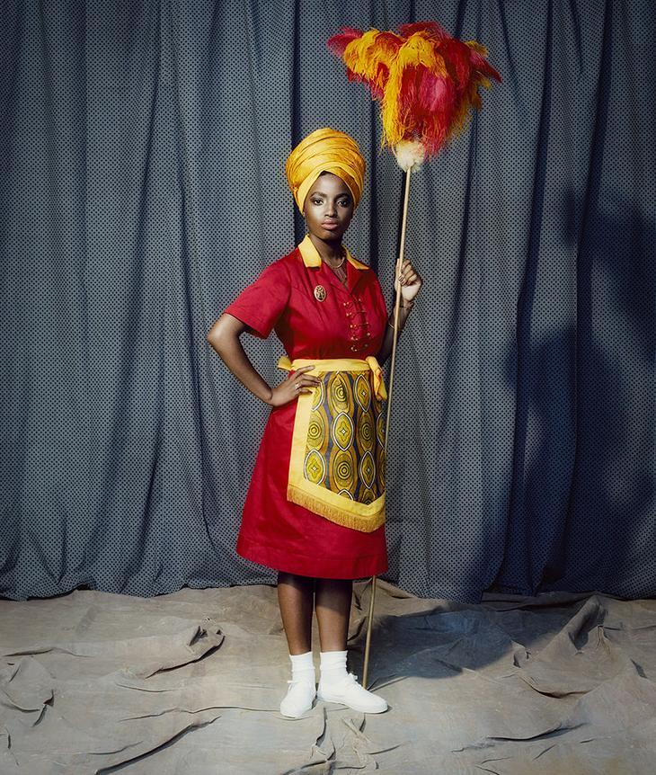 DylanDavis07 Африканские принцессы