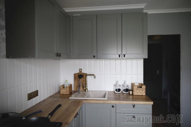 Как при помощи недорогих деталей оживить интерьер и наполнить квартиру уютом